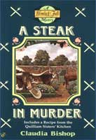 A Steak in Murder