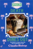 Death Dines Out